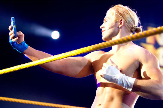 Tyler Breeze, Veronica Lane and Latest WWE NXT Developmental News