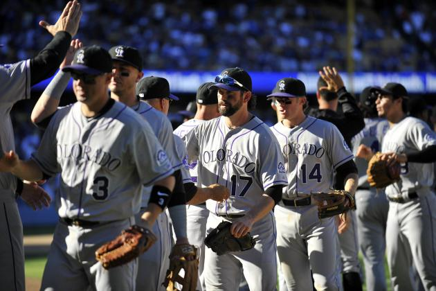 Colorado Rockies: The 10 Biggest Decisions Ahead This Offseason