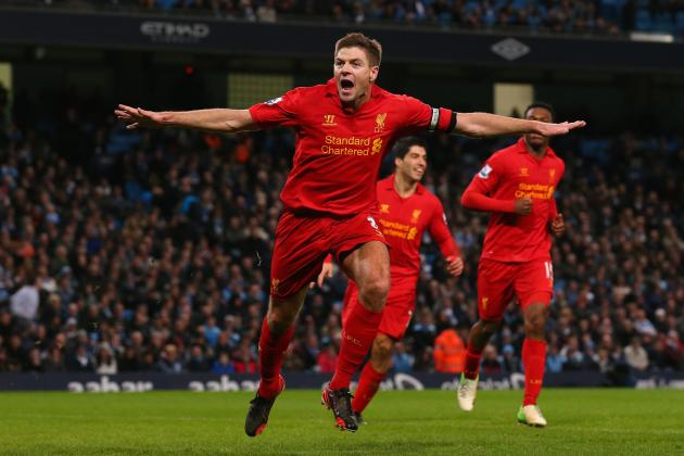 3 Reasons Why Sir Alex Ferguson Is Completely Wrong About Steven Gerrard