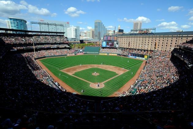 The 5 Biggest Decisions the Baltimore O's Have to Make This Offseason