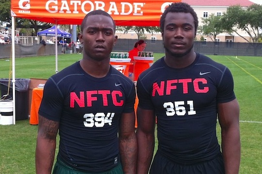 10 Most Explosive Playmakers in 2014 Recruiting Class