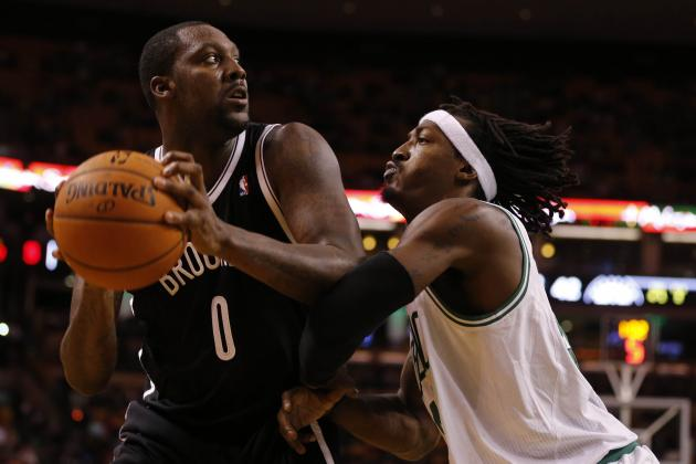 Brooklyn Nets vs. Boston Celtics: Grading Brooklyn's Performance