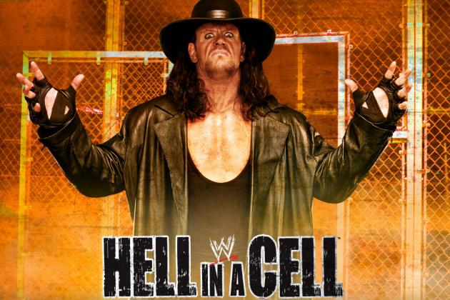 WWE Hell in a Cell 2013: 10 Greatest Matches in the History of the Event