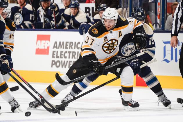 Which 5 Boston Bruins Will Have the Best Plus-Minus Stats in 2013-14