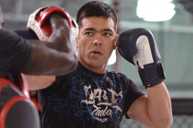 UFC Fight Night 30: 5 Questions We Have About Lyoto Machida