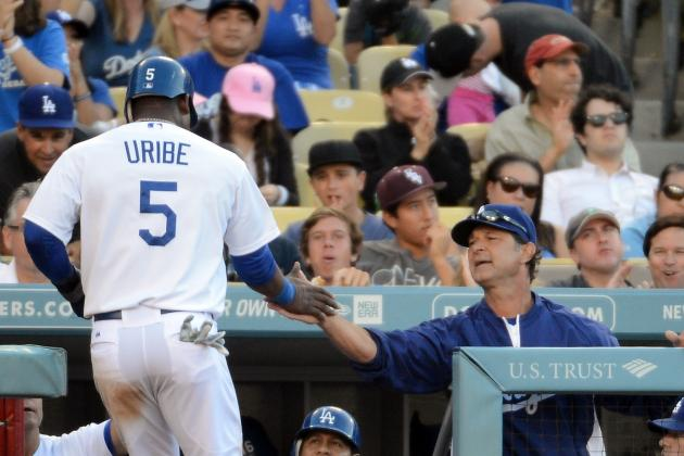 The 3 Biggest Decisions the Los Angeles Dodgers Have to Make This Offseason