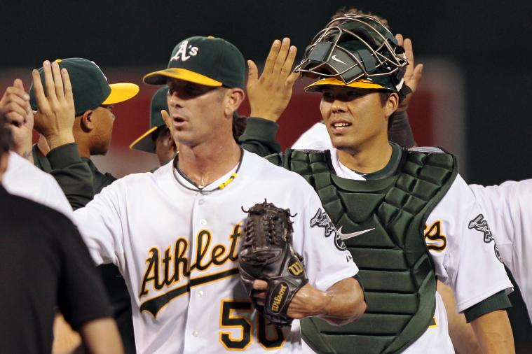 The 9 Biggest Decisions the Oakland Athletics Have to Make This Offseason