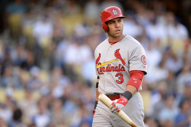 The 3 Biggest Decisions the St. Louis Cardinals Have to Make This Offseason