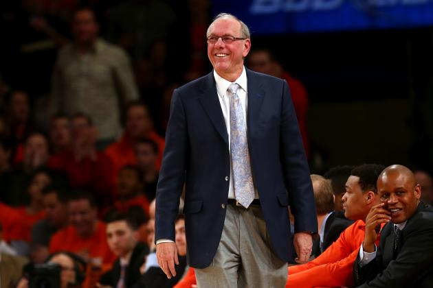 Syracuse Basketball: Orange's 5 Toughest Games in 2013-14 Season