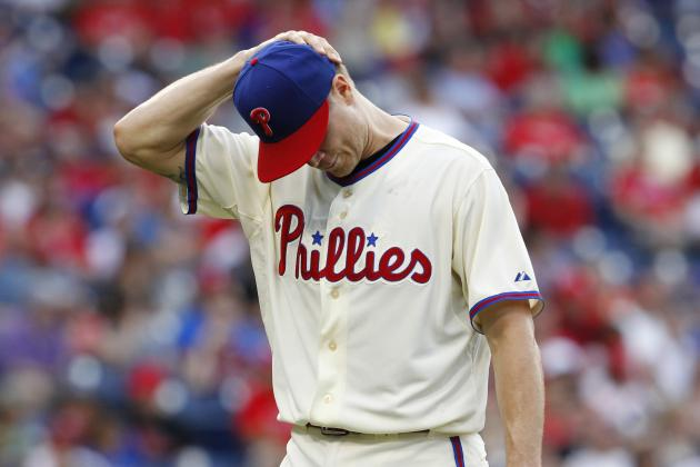5 Relievers Philadelphia Phillies Should Pursue This Winter