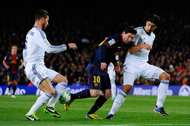 3 New Key Battles to Watch in El Clasico