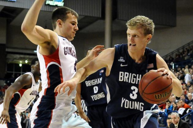 BYU Basketball: 3 Veterans Who Impressed at Cougar Tipoff