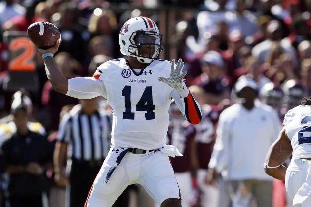 Auburn vs. Florida Atlantic: The Complete Preview
