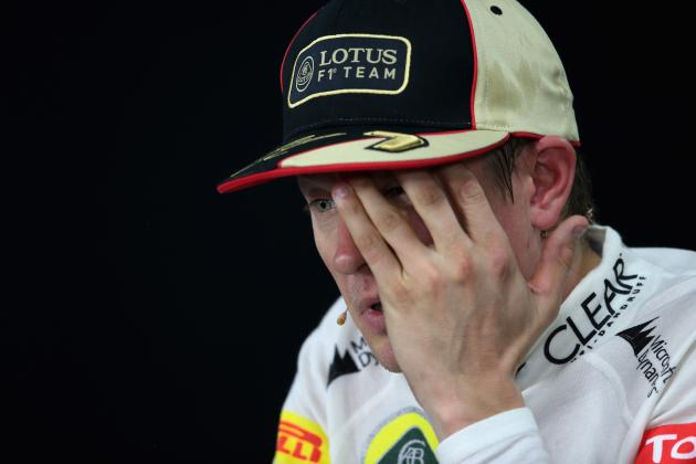 Latest F1 Rumours and Gossip: Kimi's Motivation in Doubt, Indian GP Under Threat