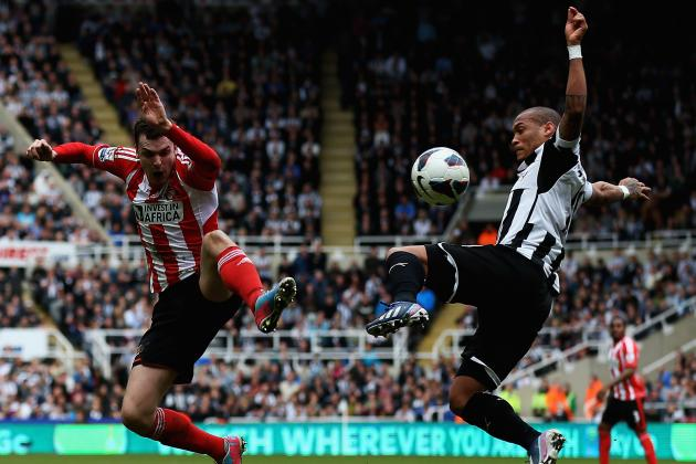 5 Newcastle United Players Who Could Influence the Derby vs. Sunderland