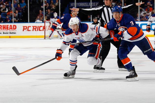 Injuries Having the Biggest Impact Early in 2013-14 NHL Season