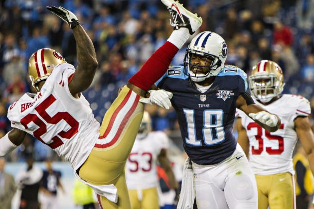 Tennessee Titans: 5 Players Who Need to Improve After Bye Week