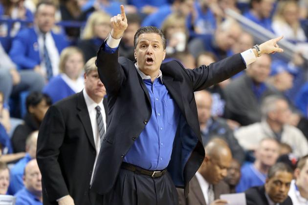 Kentucky Basketball Recruiting: Players Who Could Make or Break 2014 Class
