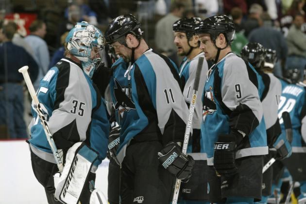 The 5 Most Painful Seasons in San Jose Sharks History