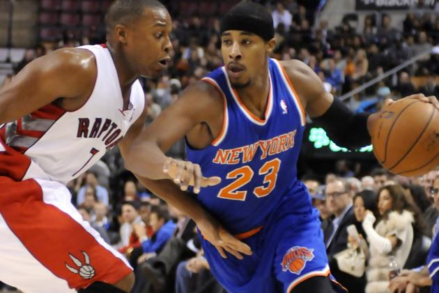 Winners and Losers from NY Knicks' Week 3 of NBA Preaseason