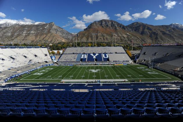 Boise State Broncos vs. BYU Cougars Complete Game Preview