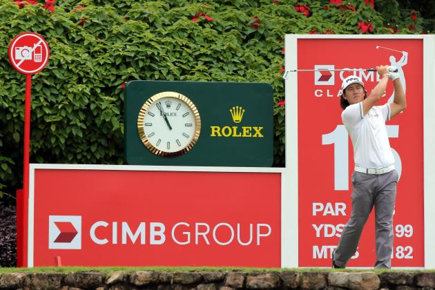 CIMB Classic 2013: Daily Leaderboard Analysis, Highlights and More