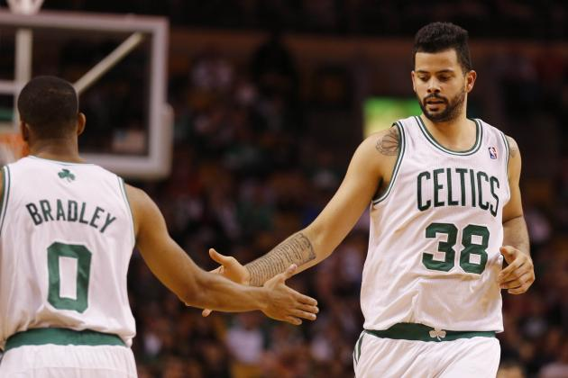 Winners and Losers from Boston Celtics' Week 3 of NBA Preseason