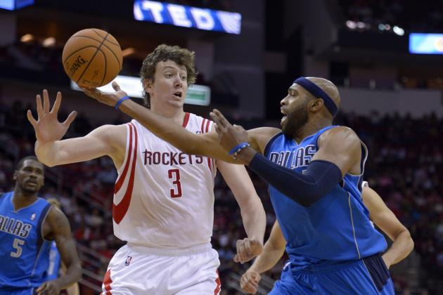 Winners and Losers from Houston Rockets' Week 3 of NBA Preseason