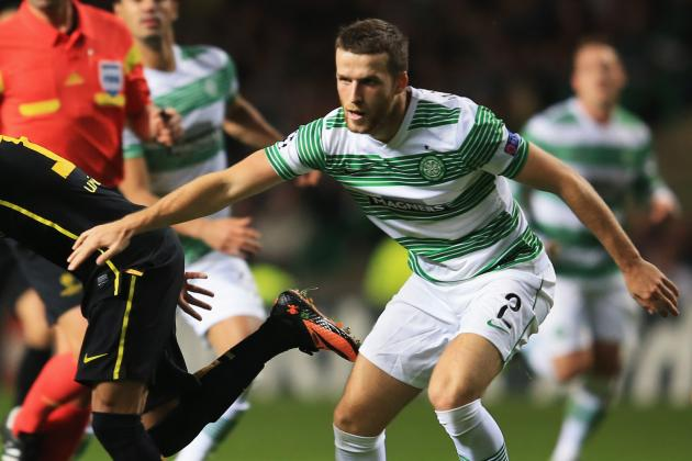 Scottish Premiership: Top 5 SPFL Players Set to Move to More Powerful Leagues