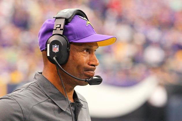 2013 Minnesota Vikings Pivot Point: Time to Consider a New Direction?