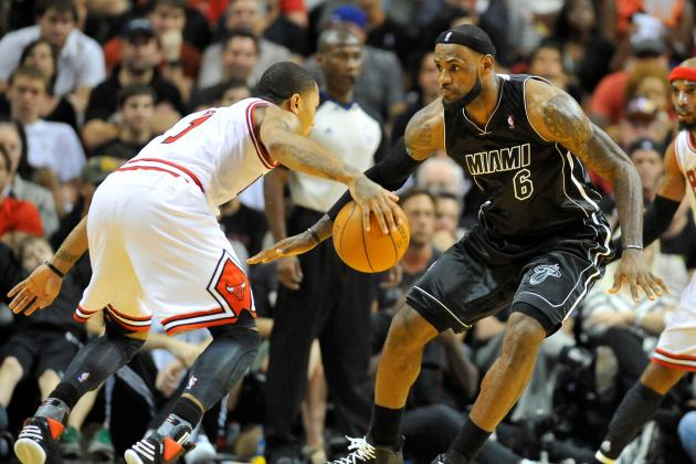 10 Things to Look Forward to on 2013 NBA Opening Night