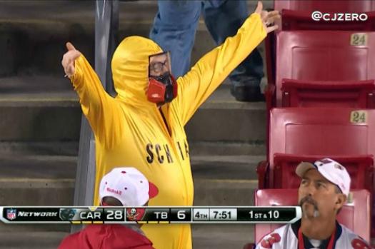 15 Perfect Sports Halloween Costume Ideas