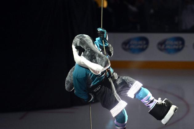 The Funniest Mascot Moments in Sports