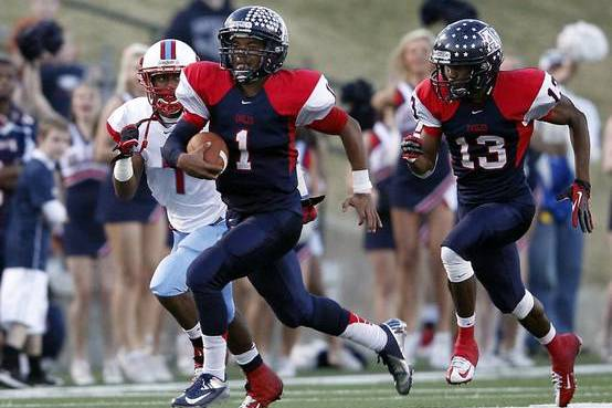 2015 Recruits Dominating Their Junior Year of High School Football