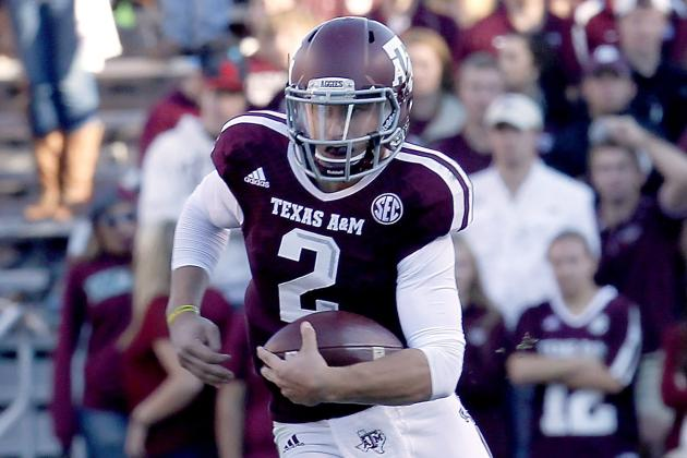 Texas A&M Football: Best and Worst-Case Scenarios for Aggies' Final 4 Games