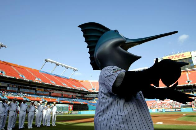 26 Greatest Moments in Miami Marlins' Franchise History