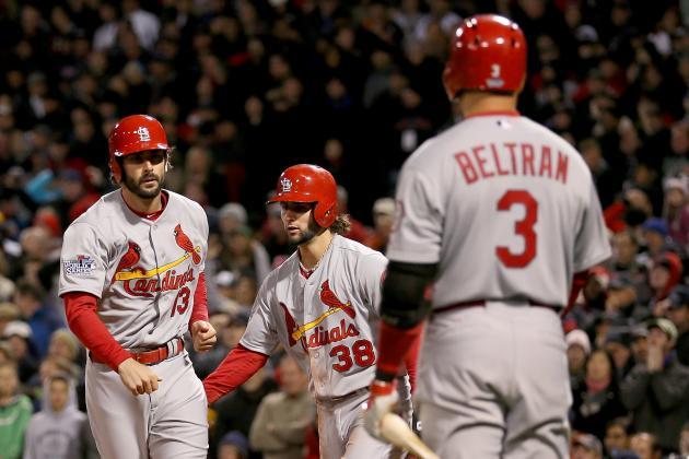 Boston Red Sox vs. St. Louis Cardinals: Keys to Winning World Series Game 3
