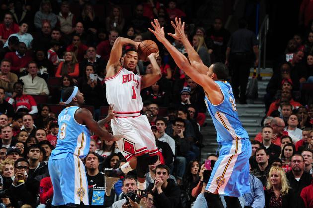 Denver Nuggets vs. Chicago Bulls: Recap and Player Grades