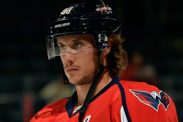 5 Lineup Changes Washington Capitals Should Consider