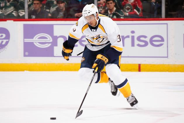 NHL Rookies with the Highest Hockey IQs