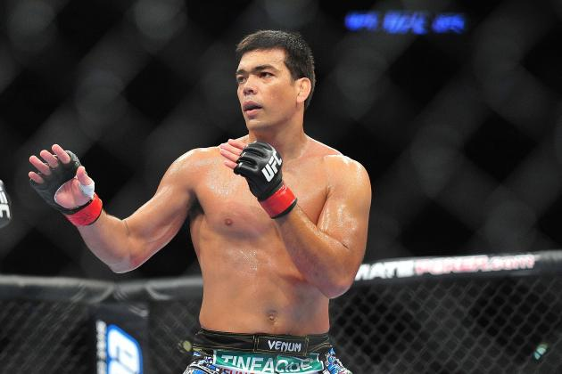 UFC Fight Night 30 Results: The Real Winners and Losers from Machida vs. Munoz