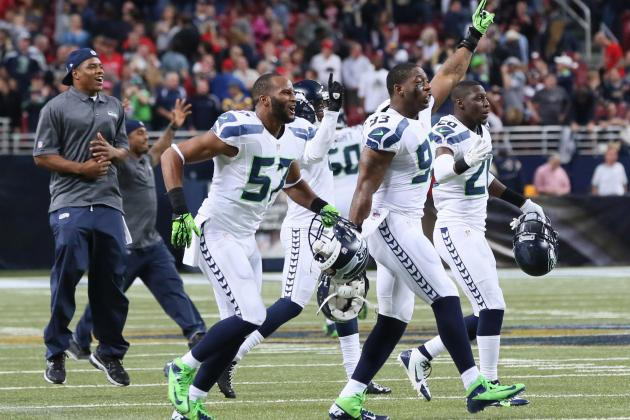 Seahawks vs. Rams: 8 Takeaways from Seattle's 14-9 Win over St. Louis