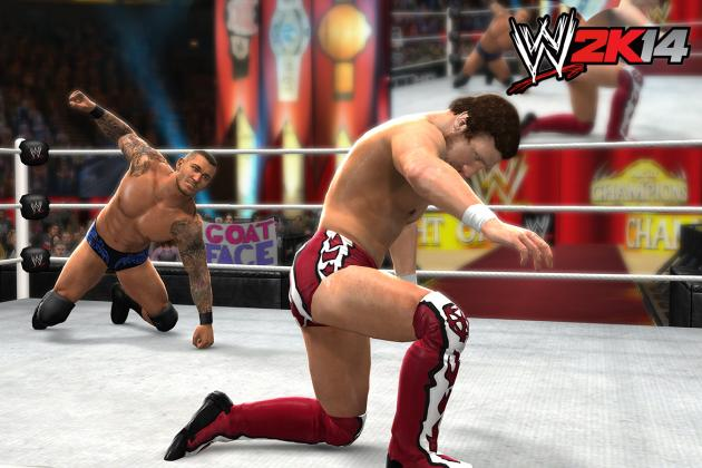WWE 2K14 Review: Impressions, Roster, Gameplay Videos, Creation Suite and More