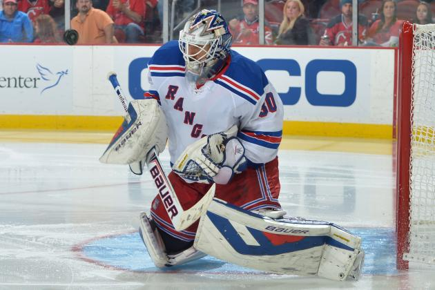 Solutions to New York Rangers' Biggest Problems Early in 2013-14