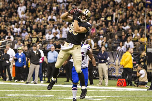 Bills vs. Saints: Takeaways from the Saints'  Win over Buffalo