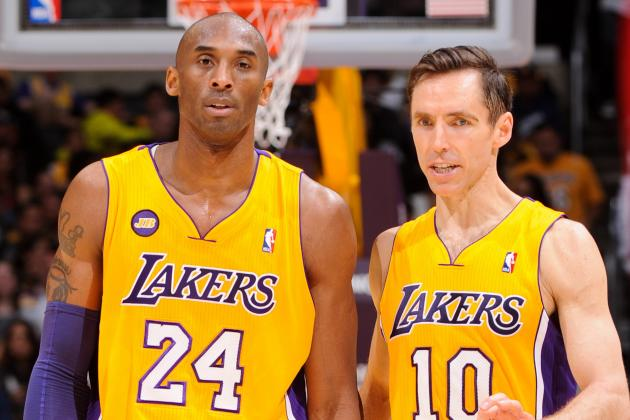 5 Questions Left Unanswered After Los Angeles Lakers Training Camp