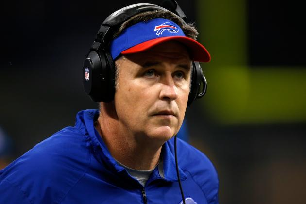 Bills vs. Saints: Takeaways from Buffalo's 35-17 Loss to New Orleans