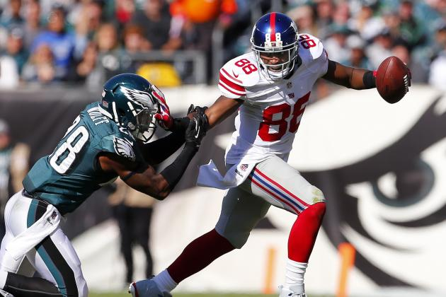 Giants vs. Eagles: Takeaways from New York's 15-7 Win over Philadelphia
