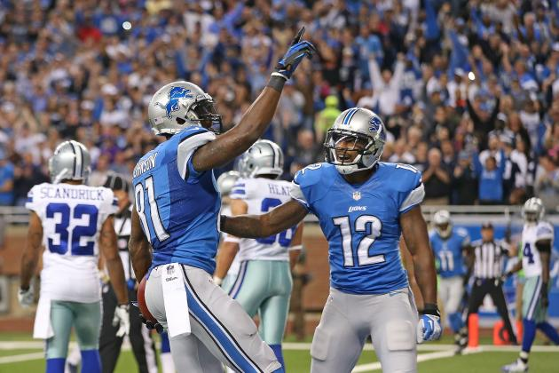 Cowboys vs. Lions: Takeaways from Dallas' 31-30 Loss to Detroit