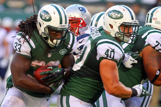 Breaking Down How the New York Jets Can Improve on Offense